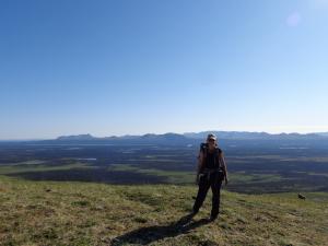 wild women expeditions, wilderness women, off trail, big smiles, alaskan adventure, experience alaska