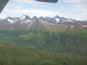 supercub, piper, cessna, bush pilot, pilot, aviation, alaska range, margaret stern