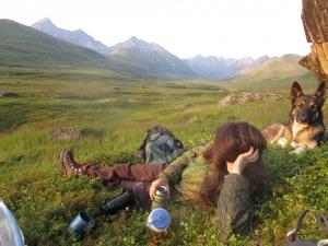 alaska, wild women expeditions, wild women, wilderness women, mountain women