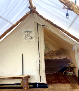 glamping, homestead vacation, wilderness living, wilderness vacation